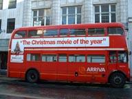 旧型のバス